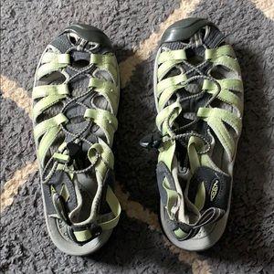 Keens Women's Whisper sandal